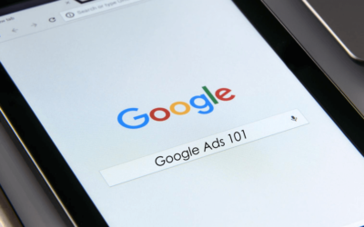 Google Ads 101 – Impressions and CTR are More Than Buzzwords