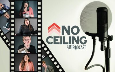 No Ceiling from SBJ Podcasts